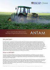 ANTAM Brochure , 2013